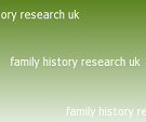 Family History Research UK